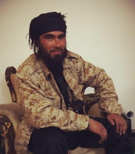 Abu Hussein
