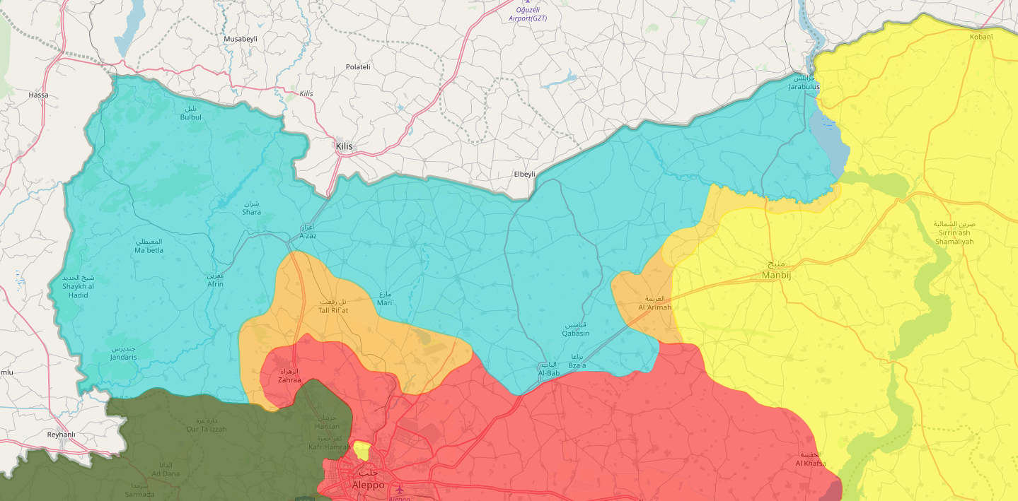 Syrian War Daily – 23rd of July 2019 | Syrian War Daily on aleppo on world map, ancient syria map, syria control map, damascus on world map, israel on world map, campinas brazil world map, show my location on map, a old city of damascus syria map, damascus syria world map, syrian civil war map, roman israel map, us airstrikes syria map, syria on world map, syrian refugee map, isil iraq syria map, fighting in damascus syria map, phoenicians ancient civilizations map,