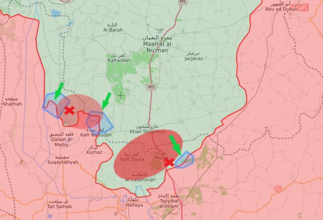 28062019_Hama_Idlibfrontlines